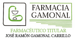 Farmacia Gamonal logo